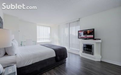 Image 6 furnished 1 bedroom Apartment for rent in Downtown, Toronto Area