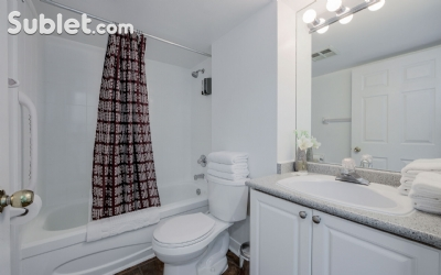 Image 7 furnished 1 bedroom Apartment for rent in Downtown, Toronto Area