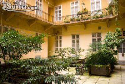 Image 3 furnished 2 bedroom Apartment for rent in District 5, Budapest