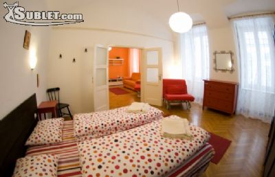 Image 4 furnished 2 bedroom Apartment for rent in District 5, Budapest