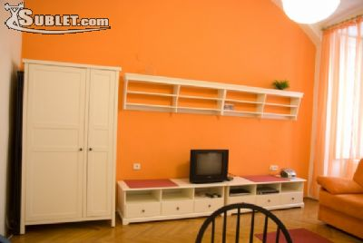 Image 6 furnished 2 bedroom Apartment for rent in District 5, Budapest