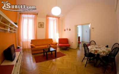 Image 7 furnished 2 bedroom Apartment for rent in District 5, Budapest