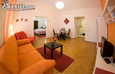 Image 8 furnished 2 bedroom Apartment for rent in District 5, Budapest