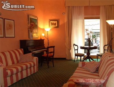 Image 10 furnished 2 bedroom Hotel or B&B for rent in Florence, Florence