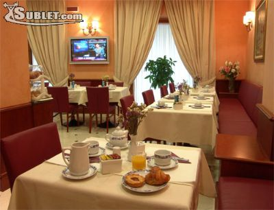 Image 7 furnished 2 bedroom Hotel or B&B for rent in Florence, Florence