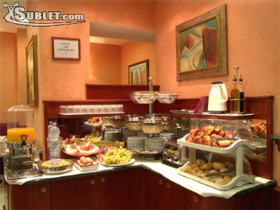 Image 8 furnished 2 bedroom Hotel or B&B for rent in Florence, Florence