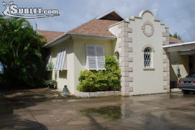 Image 1 furnished 5 bedroom House for rent in Christ Church, Barbados