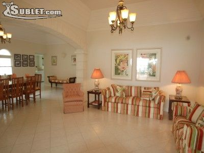 Image 4 furnished 5 bedroom House for rent in Christ Church, Barbados