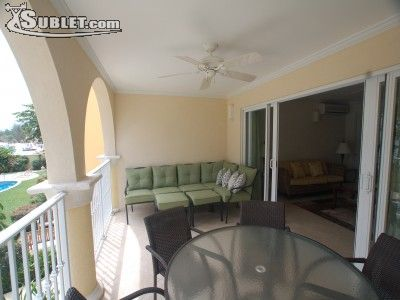 Image 5 furnished 2 bedroom Apartment for rent in Christ Church, Barbados