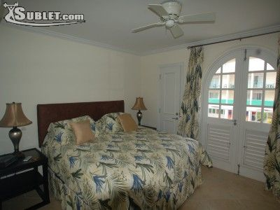 Image 6 furnished 2 bedroom Apartment for rent in Christ Church, Barbados