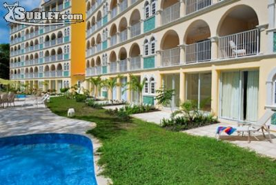Image 9 furnished 2 bedroom Apartment for rent in Christ Church, Barbados
