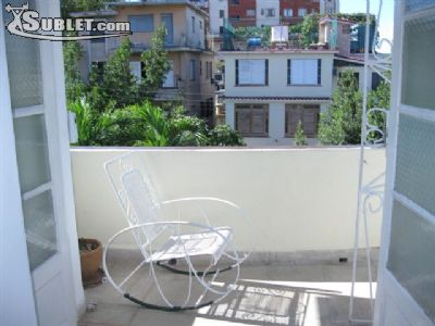 Image 1 furnished 2 bedroom Apartment for rent in Plaza de la Revolucion, Ciudad Habana