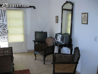 Image 4 furnished 2 bedroom Apartment for rent in Plaza de la Revolucion, Ciudad Habana