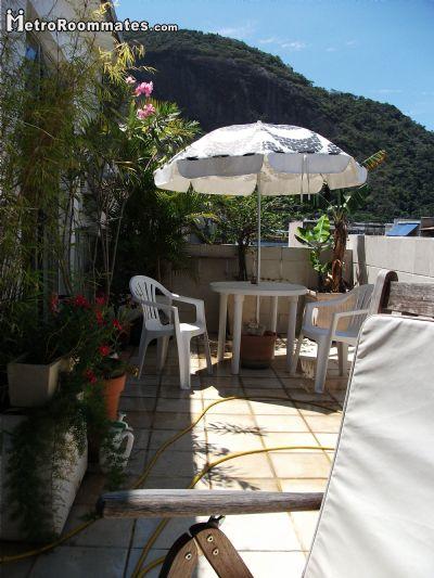 Image 2 Room to rent in Copacabana, Rio de Janeiro City 2 bedroom Apartment