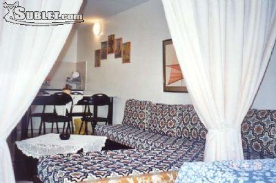 Image 1 furnished Studio bedroom Loft for rent in Elat, South Israel