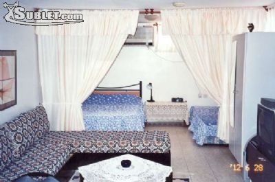 Image 4 furnished Studio bedroom Loft for rent in Elat, South Israel