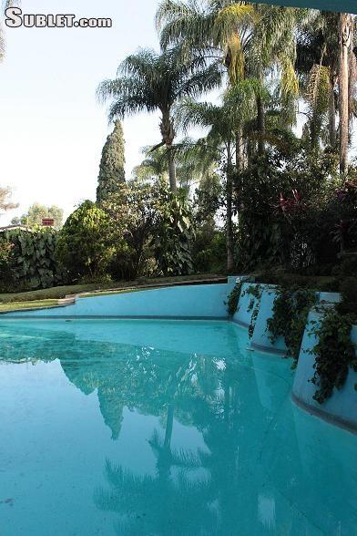 Image 1 furnished 2 bedroom House for rent in Cuernavaca, Morelos