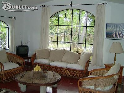 Image 2 furnished 2 bedroom House for rent in Cuernavaca, Morelos