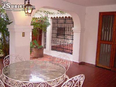 Image 3 furnished 2 bedroom House for rent in Cuernavaca, Morelos
