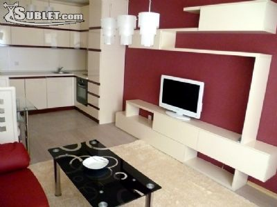 Image 2 furnished 1 bedroom Apartment for rent in Vazrazhdane, Sofia City