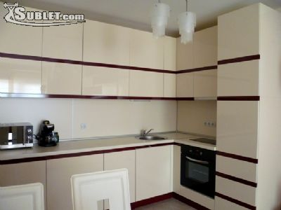 Image 3 furnished 1 bedroom Apartment for rent in Vazrazhdane, Sofia City