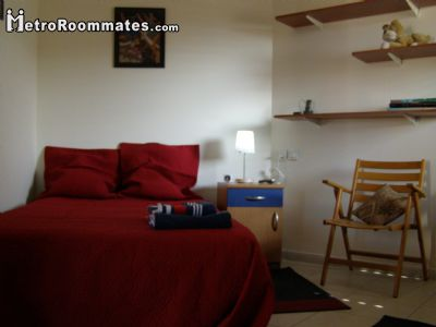 Image 1 Room to rent in Raananna, Central Israel 2 bedroom Dorm Style