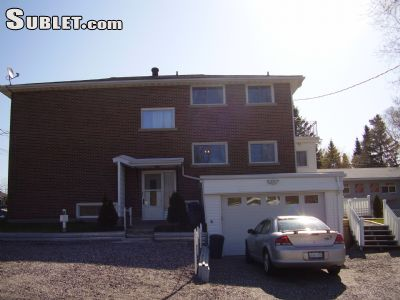 1BR Apartment for Rent on Huron, Sudbury