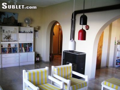 Image 5 furnished 3 bedroom House for rent in East Olympos, Pieria