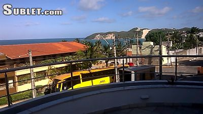 Image 1 furnished 2 bedroom Apartment for rent in Natal, Rio Grande do Norte