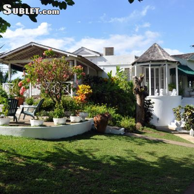 Image 1 furnished 2 bedroom House for rent in Port Antonio, Portland