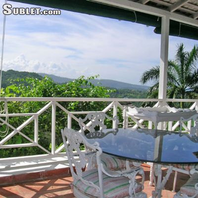 Image 4 furnished 2 bedroom House for rent in Port Antonio, Portland