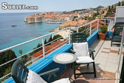 Image 1 either furnished or unfurnished 4 bedroom Apartment for rent in Dubrovnik, Dubrovnik Neretva