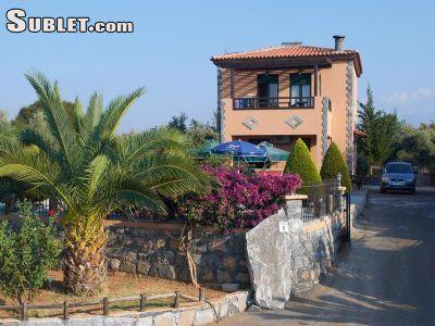 Image 2 furnished 3 bedroom House for rent in Geropotamos, Rethymno