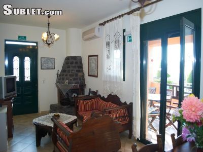 Image 3 furnished 3 bedroom House for rent in Geropotamos, Rethymno