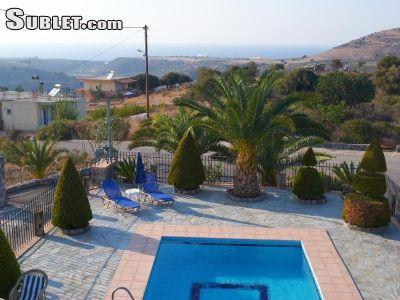 Image 4 furnished 3 bedroom House for rent in Geropotamos, Rethymno