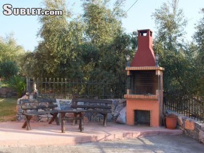Image 7 furnished 3 bedroom House for rent in Geropotamos, Rethymno