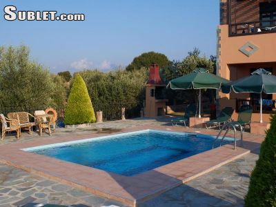 Image 8 furnished 3 bedroom House for rent in Geropotamos, Rethymno