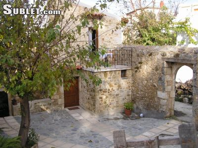 Image 1 furnished 1 bedroom House for rent in Rethymno, Rethymno