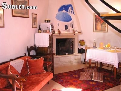 Image 2 furnished 1 bedroom House for rent in Rethymno, Rethymno