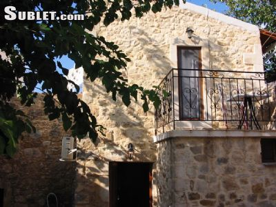 Image 4 furnished 1 bedroom House for rent in Rethymno, Rethymno