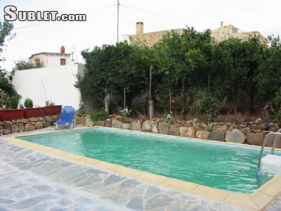 Image 7 furnished 1 bedroom House for rent in Rethymno, Rethymno