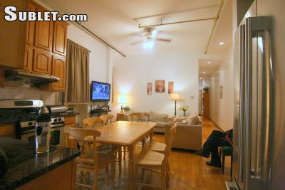 Image 10 furnished 3 bedroom Apartment for rent in Upper West Side, Manhattan