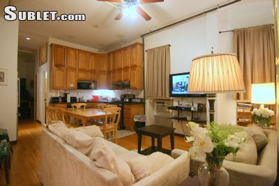 Image 2 furnished 3 bedroom Apartment for rent in Upper West Side, Manhattan