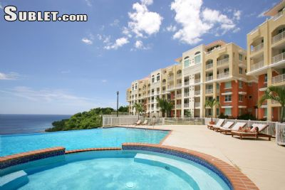 Image 2 furnished 2 bedroom Apartment for rent in Aguadilla, West Puerto Rico