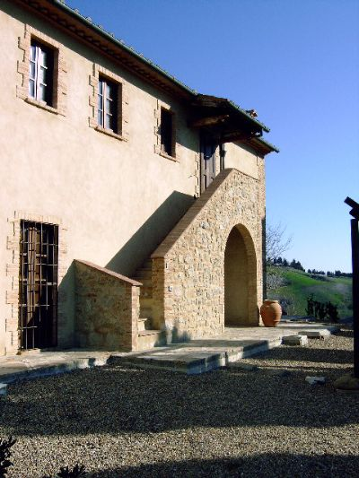 Image 10 furnished 2 bedroom Apartment for rent in Volterra, Pisa