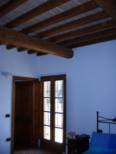 Image 5 furnished 2 bedroom Apartment for rent in Volterra, Pisa