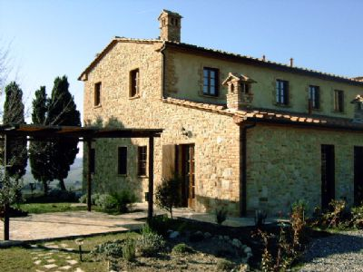 Image 9 furnished 2 bedroom Apartment for rent in Volterra, Pisa