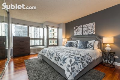 $4000 2 Near North Downtown, Chicago
