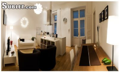 Image 3 furnished 2 bedroom Apartment for rent in District 6, Budapest