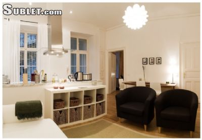 Image 6 furnished 2 bedroom Apartment for rent in District 6, Budapest
